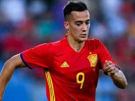'Lopetegui nos falou para pararmos de falar bobagem e ganhar a Copa do Mundo', diz Lucas Vázquez