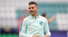 Tolisso talks up Bayern signings. Goal