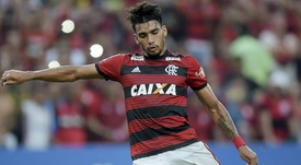 Flamengo have reportedly accepted a €35million deal for Paqueta. GOAL