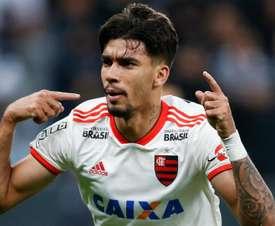 Paqueta to AC Milan not done yet – Flamengo