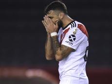 Copa Libertadores Review: River held again, Flamengo win