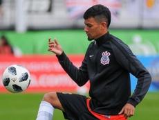 Emprestado ao Inter, Lucca não deixará saudades no Corinthians. Goal