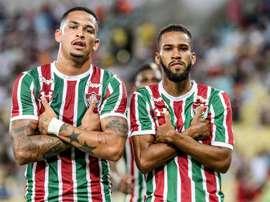 Antofagasta 1x2 Fluminense: Tricolor vence fora de casa e avança na Sul-Americana