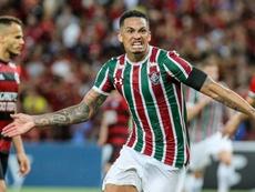 Atlético-MG avança e fica perto de fechar a contratação de Luciano. Goal