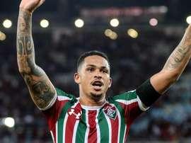 Atacante do Fluminense tem sido oferecido no mercado pelo antigo empresário. Goal