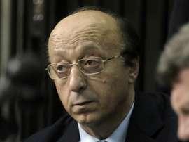Juventus, Moggi contro Sarri. Goal
