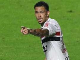São Paulo sente a falta de Luciano e ataque decepciona contra o River, EFE