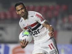 No São Paulo, Luciano é sinônimo de gol e busca seu Brasileiro mais produtivo.
