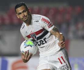 Ultimas Noticias Luciano Neves Sao Paulo Besoccer