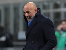 Inter lacked quality in disappointing Sassuolo draw - Spalletti. Goal