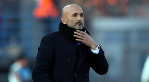 Transfer talk no distraction for Inter, says Spalletti. Goal