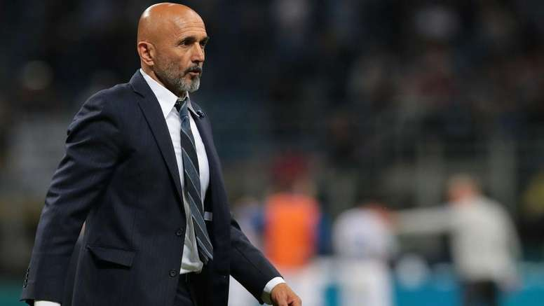 Spalletti vorrebbe restare all'Inter. Goal
