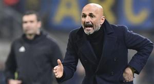 L'Inter va, Spalletti dribbla il caso Icardi.