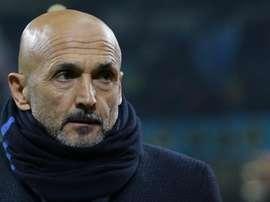 Parla Spalletti. Goal