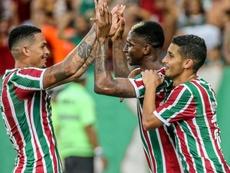 Prováveis escalações de Fluminense e Atlético Nacional. Goal