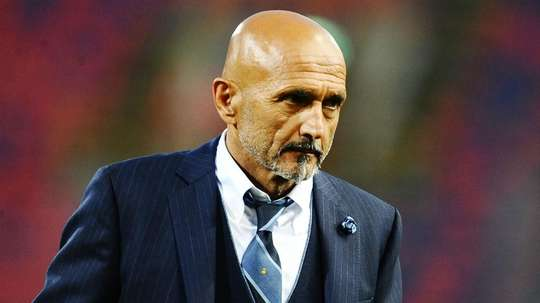 Spalletti wants more. GOAL