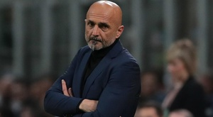 Spalletti: I'd stay for 100 years. GOAL
