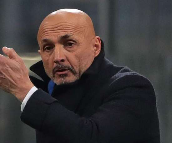 Inter glad to avoid embarrassment