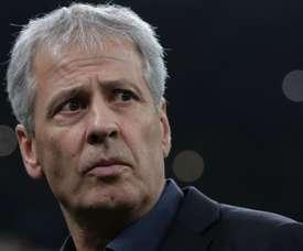 Favre: Everything still possible despite Dortmund defeat