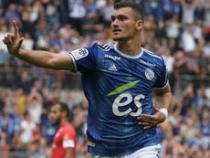 Les stats à retenir après Strasbourg-Montpellier. Goal