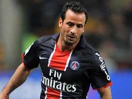 Giuly croit au sacre du PSG en Ligue des Champions. goal
