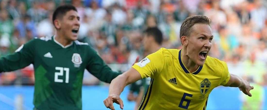 Suecos preferem evitar Brasil. Goal