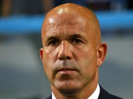 Luigi Di Biagio is convinced he did a good job for Italy Under 21s. GOAL