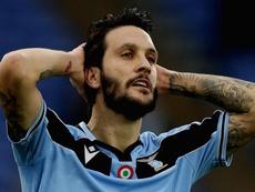 La Lazio vuol blindare Luis Alberto: a gennaio ci ha provato l'Inter