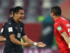 Cardenas deserves all the credit for Monterrey win, says Mohamed . GOAL