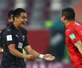 Cardenas deserves all the credit for Monterrey win, says Mohamed . GOAL