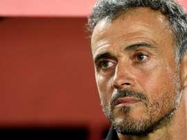 Sincerão, Luis Enrique diz que não gostaria da UEFA Nations League se treinasse clubes