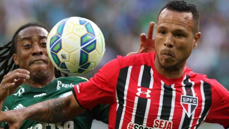Luis Fabiano promete voltar ao São Paulo: onde o atacante está jogando?