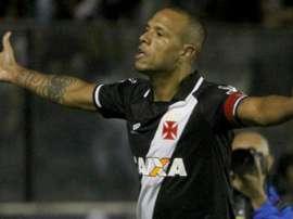 Luis Fabiano projeta volta ao futebol aos 40 anos