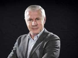Luis Fernandez, directeur sportif du centre de formation du PSG. Goal