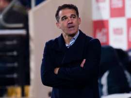 Luis Garcia has failed to win a match since November. GOAL