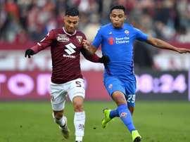 Muriel ha esordito in Coppa Italia. Goal