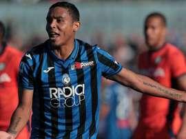 Le formazioni ufficiali di Atalanta-Verona. Goal