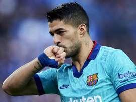 Luis Suarez voulait rentrer en Uruguay. Goal