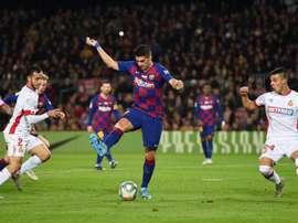 Suarez continua a stupire. Goal