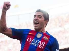 Suárez sempre soube que queria ir para o Barcelona. Goal