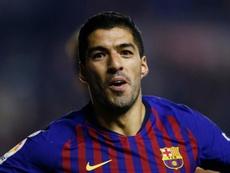 Suárez veut affronter son ancienne équipe. Goal