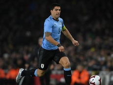 Suárez évoque le cas Dembélé. Goal