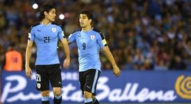 Os jogadores chegarão com 35 anos no Catar em 2022. Goal