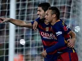 Suarez: Who wouldn't want Neymar?