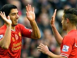 Henderson souligne les progrès de Liverpool. Goal
