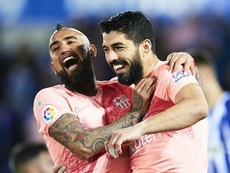 Valverde not bothered when Barca are crowned LaLiga champions