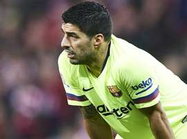 Valverde not worried about Suarez drought. Goal