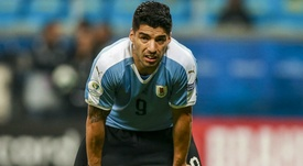Uruguay left with 'bittersweet feeling' – Suarez after Japan draw.