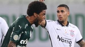 """Palmeiras conserta seus """"pecados"""" e ataca grande virtude do Corinthians de Mancini"""