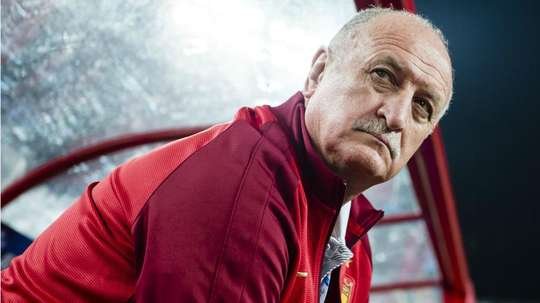 Scolari will take charge of the club for the third time. Goal